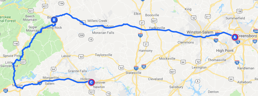 Tesla Owners - NC Triangle - BRP